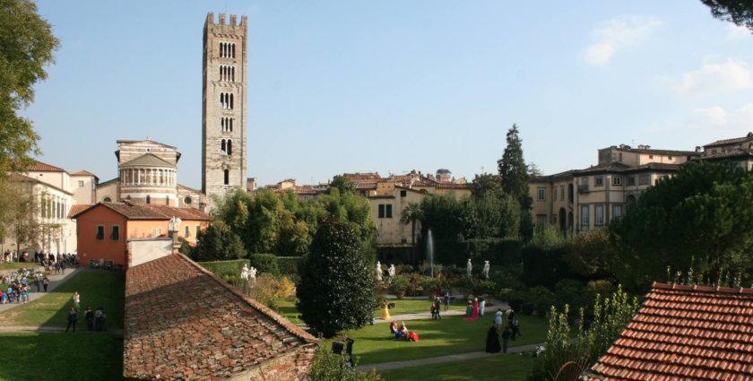 Lucca – Tipps für den stillen Star der Toskana