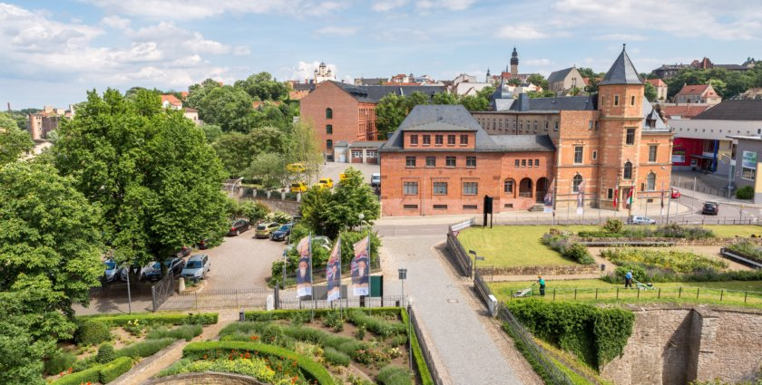 Zeitz – Der Geheimtipp in Sachsen-Anhalt