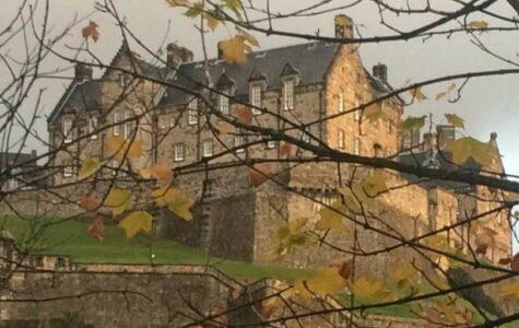 Edinburgh & Stirling - Eine kleine William Wallace-Tour