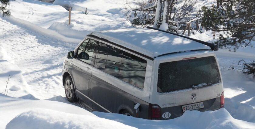 Acht gute Gründe für das Wintercamping