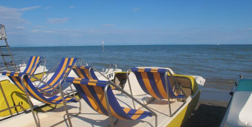 Lignano: Viel mehr als nur Strand