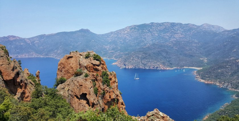 Korsika – Rettungsinsel für die gequälte Wandererseele