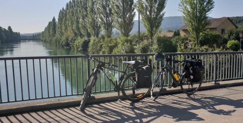 9 gute Gründe für einen Fahrradurlaub