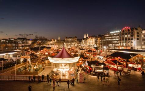 Weihnachtsmärkte in und um Zürich