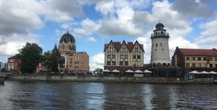 24 Stunden Kaliningrad