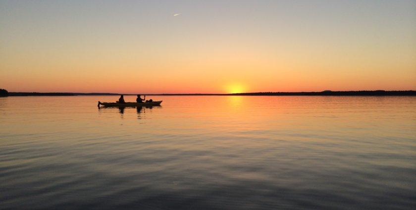 Acadia – Amerikas unbekannter Ostküsten-Nationalpark