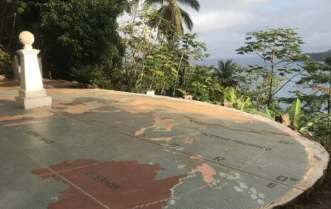 Zurück auf Null-Null: São Tomé & Príncipe – wo der Nullmeridian auf den Äquator trifft
