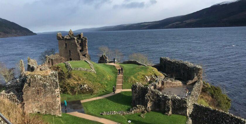 Road Trip durch die schottischen Highlands