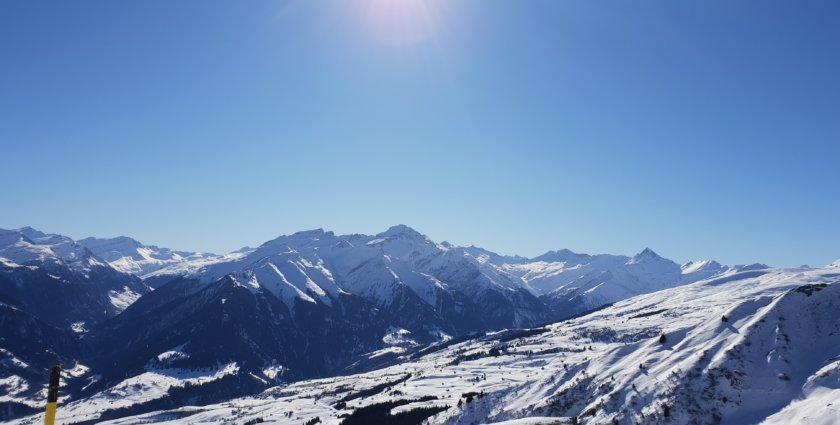 Winterferien im Tal des Lichts