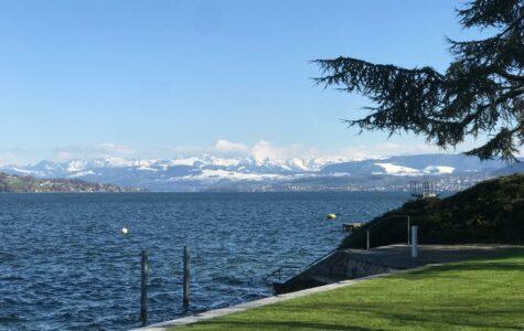 UHU-Wanderwege – mit Schweiz Mobil auf dem Zürichsee-Rundwanderweg