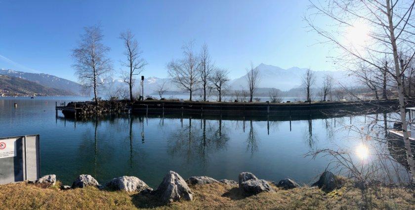 Thun im Berner Oberland: kulinarischer Genuss vor Traumkulisse