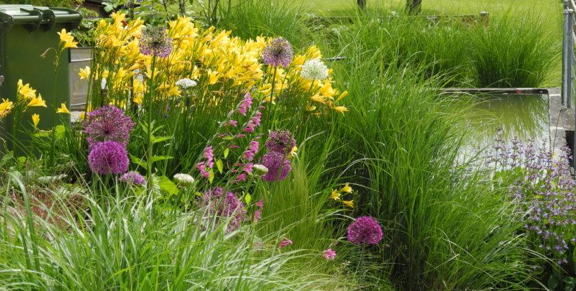 Die schönsten Gärten sind nach Krisenzeiten entstanden