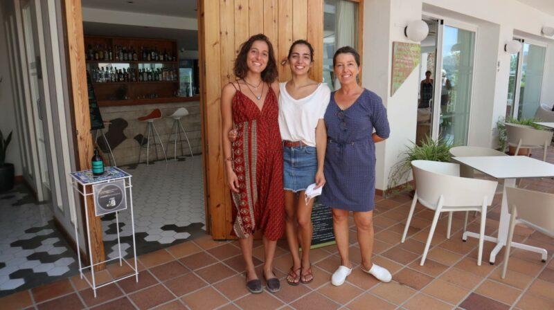 Hotel-Tipp Ibiza: Es Mitjorn in Sant Antoni de Portmany