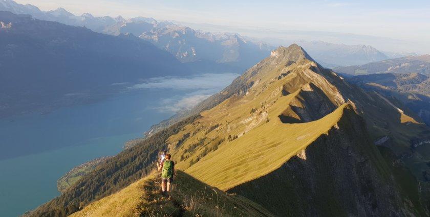Die Schweiz-Highlights der Travelistas im Jahresrückblick