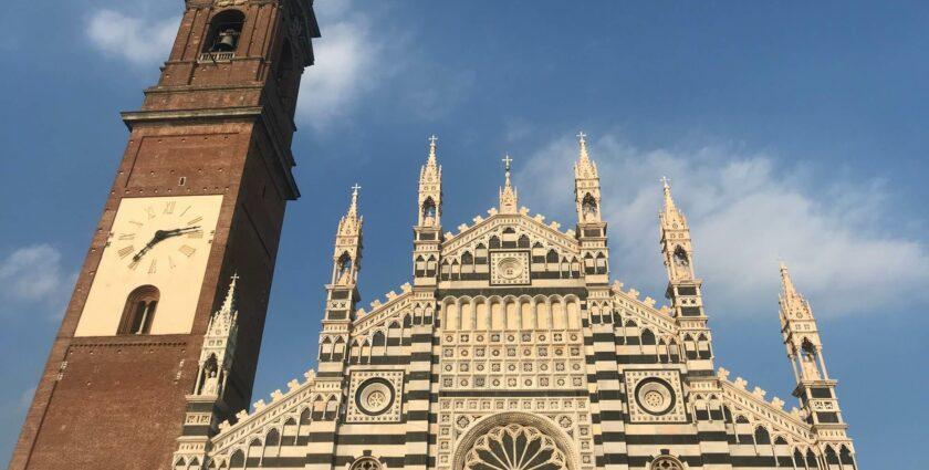 Treviso, Fiesole und Monza: Highlights in Italien abseits der Massen