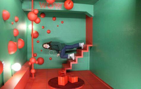 Echt wow – das WOW-Museum in Zürich