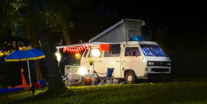 Süffige Schweizer Weine für den Campingplatz