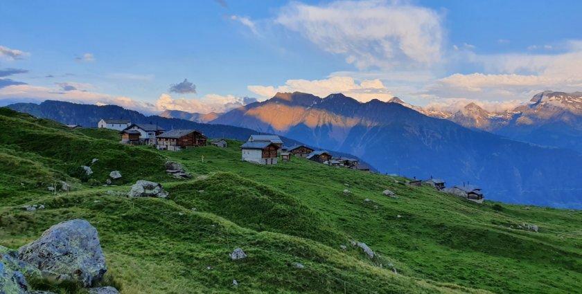 Belalp – Walliser Wanderparadies mit historischen Überraschungen